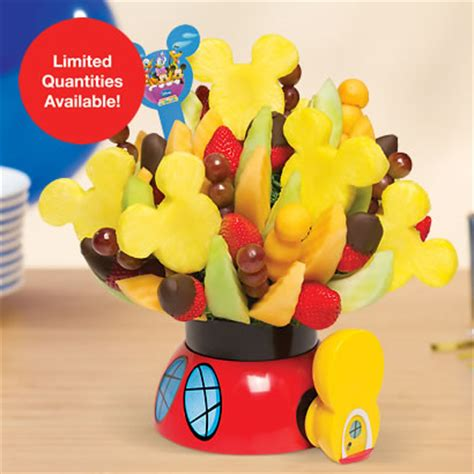 Mickey Mouse Clubhouse Toddler Bed by Edible Arrangements 174 Fruit Baskets Mickey Mouse