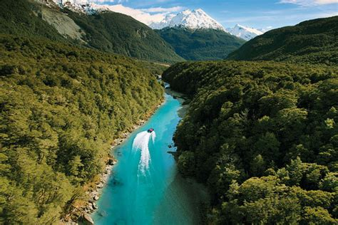 Jet Boat Queenstown Age Limit by Dart River Safaris Funyak Jet Boat Experience