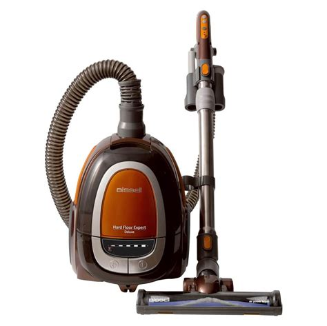 bissell 1161 floor expert deluxe canister vacuum