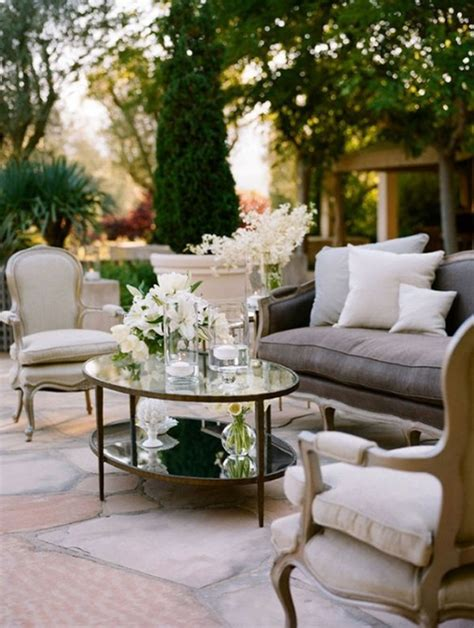 10 Beautiful Outdoor Furniture Garden Ideas  Home Design