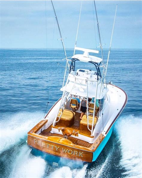 Offshore Sportfishing Boats by 25 Best Ideas About Sport Fisher Yachts On Pinterest