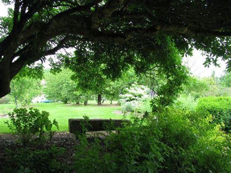 les jardins de coursiana 2 la visite guid 233 e du jardin 224 l anglaise gersicotti gersicotta