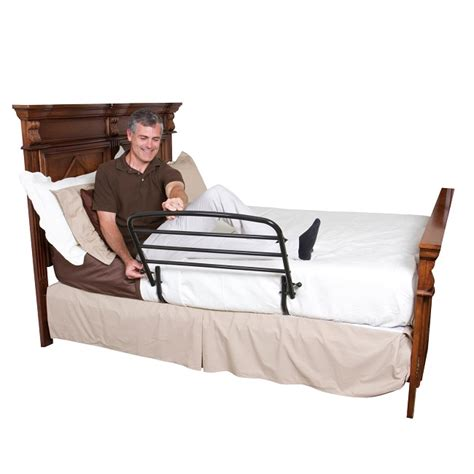 stander 30 quot safety bed rail stander stander products