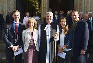 Celebration as the new bishops for Huddersfield and ...