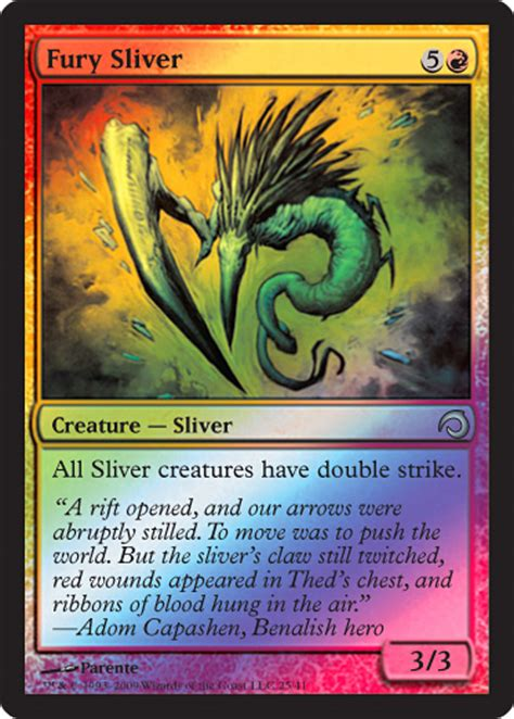 sliver mtg www pixshark images galleries with a bite