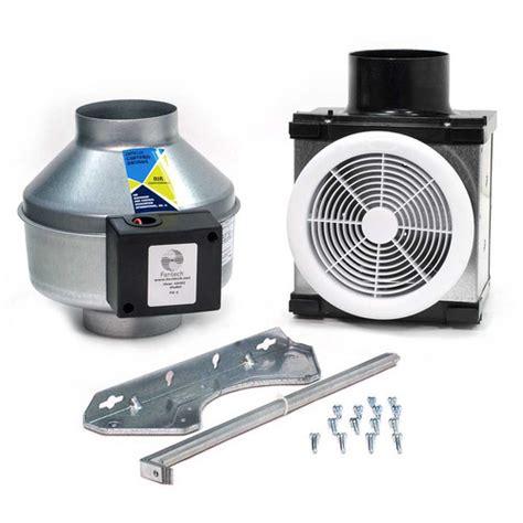 pb110 fantech pb110 pb110 premium bath fan single grille uses 4 quot duct vent only