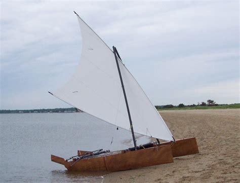 Catamaran Plans Plywood by Depa More Catamaran Plans In Plywood