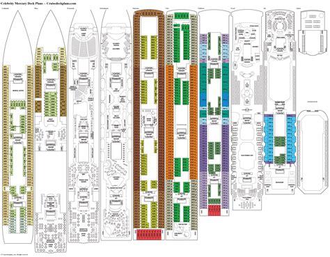 100 deck plans deck plan m s