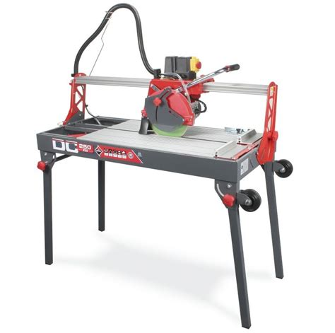 Rubi Tile Saw Dt250 by Rubi Diamant Dc 250 850 1 5 Hp 38 Quot Tile Saw