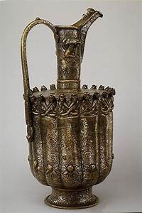 17 Best images about Medieval Iranian/Persian Metalwork on ...