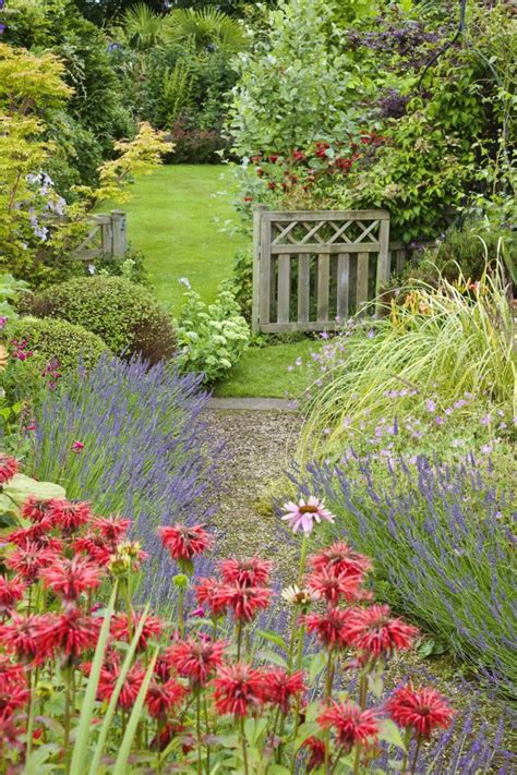 7854 Best Images About * ⊱country Cottage Garden (and