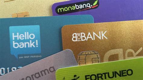 relever plafond de carte bancaire les pratiques des banques en ligne