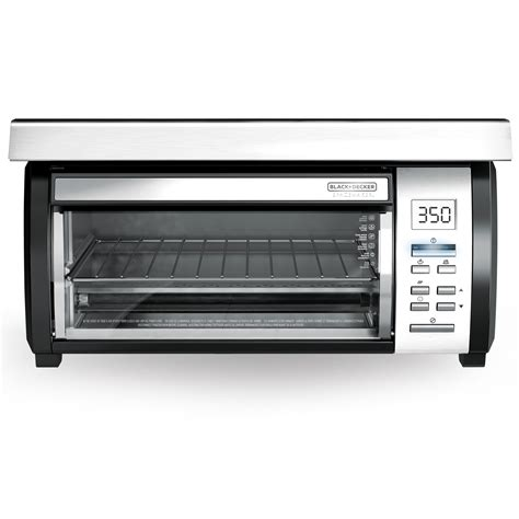 Black and Decker SpaceMaker? Toaster Oven   TROS1000D