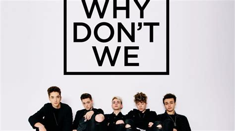 Why Don't We Something Different  Lyric Video Youtube