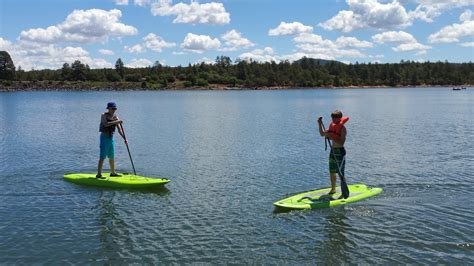 Pedal Boat Big Bear by Canoe Kayak Pedal Boat Rentals White Mountain Cabin