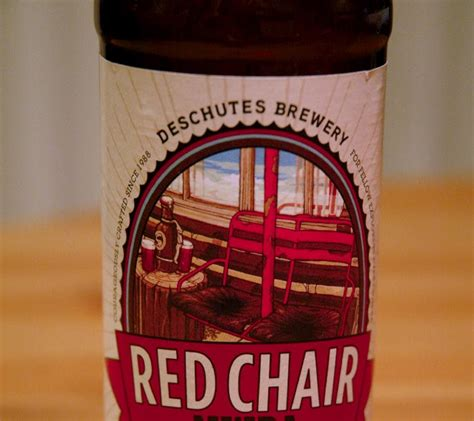 the not so professional review chair nwpa deschutes brewery