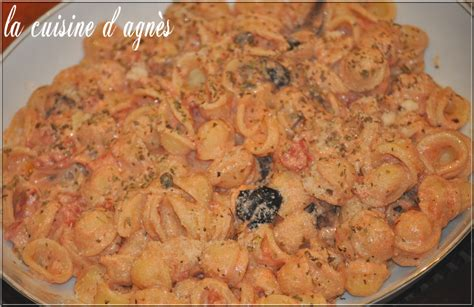 pates a la viande tomates et ricotta