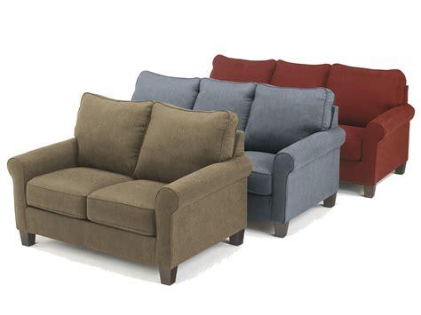 zeth denim sofa sleeper signature design by furniture