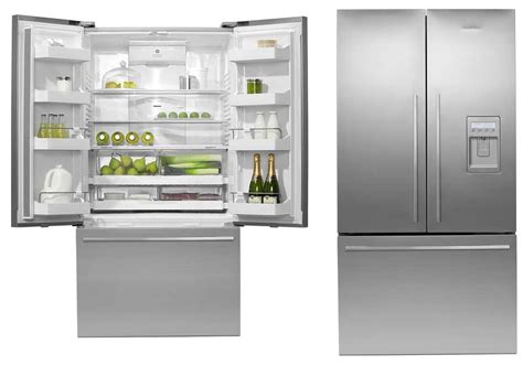 Rf610adux3 Fisher And Paykel Fridge