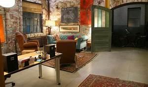 Stile industriale? Un salotto made.com su fillyourhomewithlove