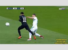 Real Madrid vs PSG 31 Goals and Highlights champions