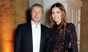 Russian billionaire Roman Abramovich and his wife separate ...