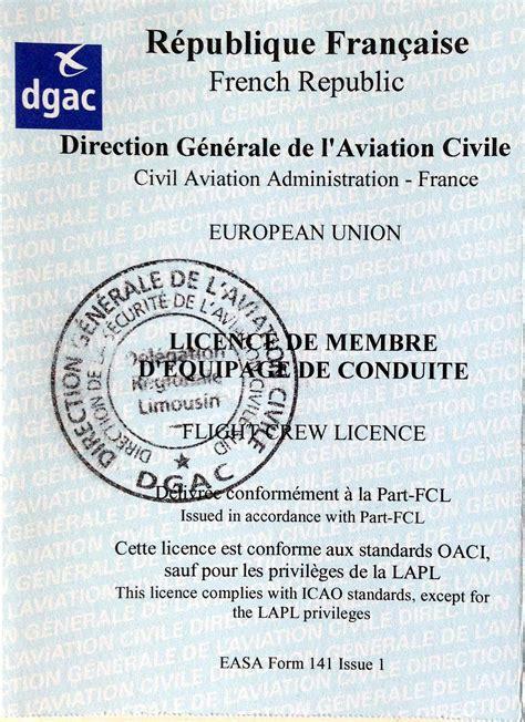 attention aux licences p 233 233 es