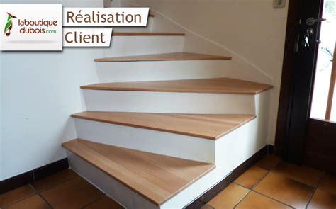 comment reparer un escalier en bois