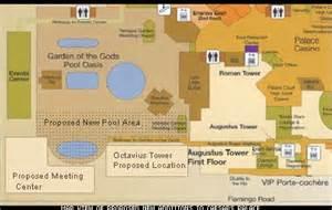 28 caesars palace forum ballroom floor plan caesars entertainment corporation named a