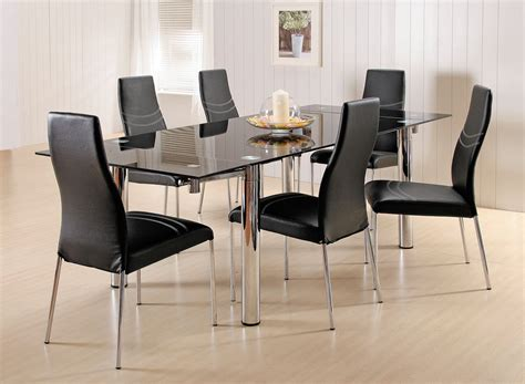 The Best Modern Dining Room Sets
