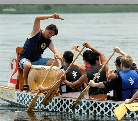 Dragon Boat Drum by Dragon Boat Drummer Picture By Remsphoto For Asian