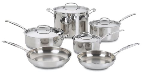 best pots and pans 5 cookware sets with high rating
