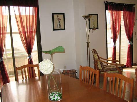 rideaux salle 224 manger salon photo de notre appartement notre vie africaine