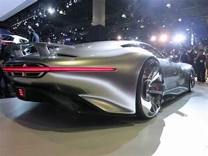 LA Auto Show 2013: The Most Beautiful Car at the Auto Show ...
