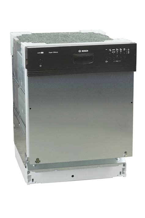 machine a laver la vaisselle encastrable bosch 28 images lave vaisselle bosch sgs 57 m 65 eu