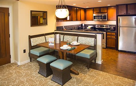 a home away from home at aulani a disney resort spa 1 bedroom villa disney parks