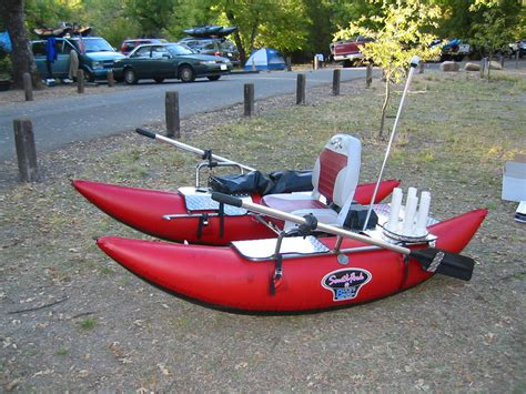 Round Belly Boat by Kickboat And Bellyboat Bass Fishing Scbbbc Kickboats