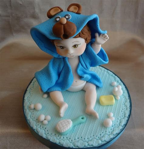 baby boy cake toppers baby shower boy cake topper cakecentral
