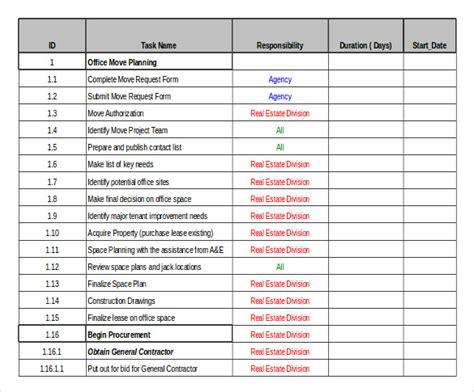 15+ Free Excel, Pdf Documents