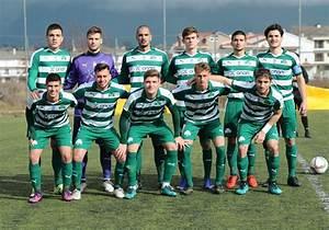 Soccer School's evaluation program - PANATHINAIKOS FC ...