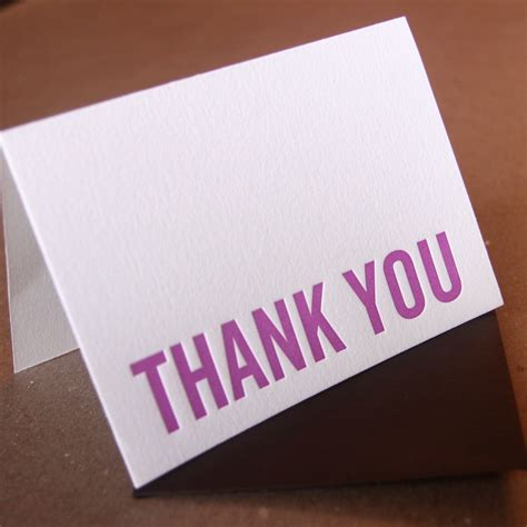Thank You Cards For Thanksgiving  The Sweetest Occasion