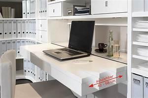 Ikea Schreibtisch Mit Regal : regal schreibtisch haus ideen ~ Markanthonyermac.com Haus und Dekorationen