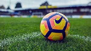 Nike launch the Ordem 4 Hi-Vis Match Ball - SoccerBible
