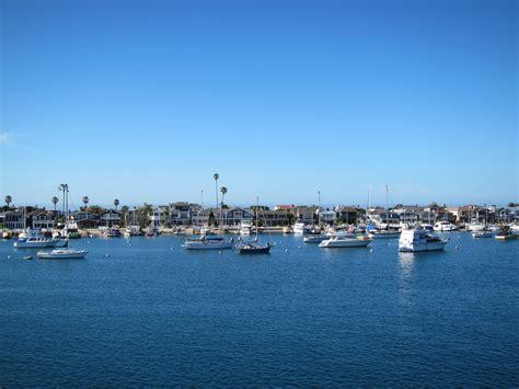 Boat Tour Newport Beach by Top 9 Tours In Newport Beach California Trip101