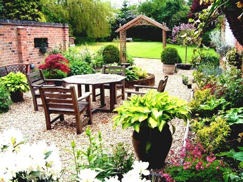 Small Front Yards Landscaping Ideas With No Grass