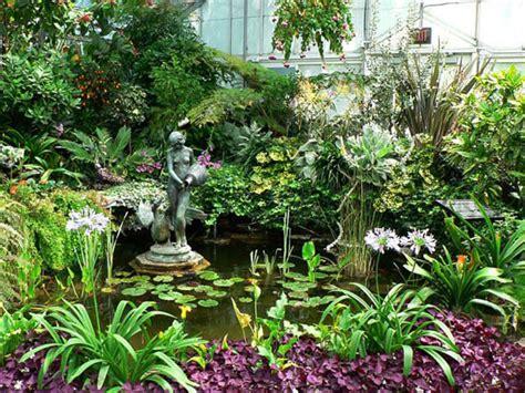 allan gardens toronto the top 5 indoor gardens in and around toronto