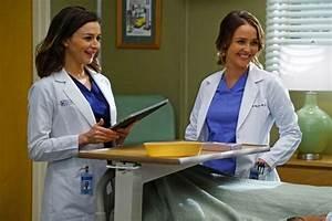Grey's Anatomy 12x24: promo combo dalla ABC - Cinefilos.it ...