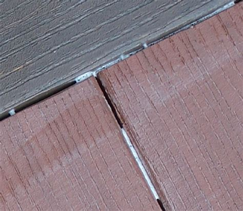 azek decking problems images