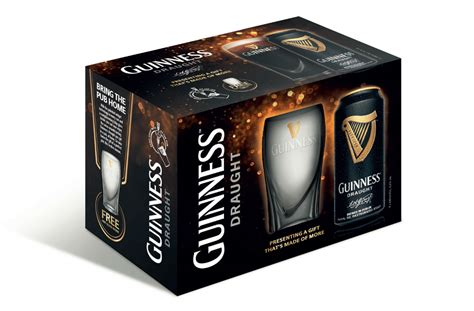 Lift A Pint Of Guinness Draught At Home This Festive Asda Christmas Tree Decorations Adult Yard Clearance Paris Decoration Party How To Decorate A Swag For Decorating Themes Office Country Primitive Decor