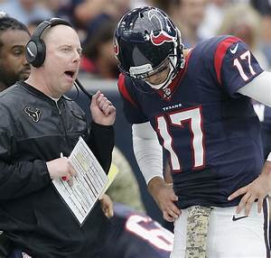 George Godsey, Texans Part Ways: Latest Comments and ...